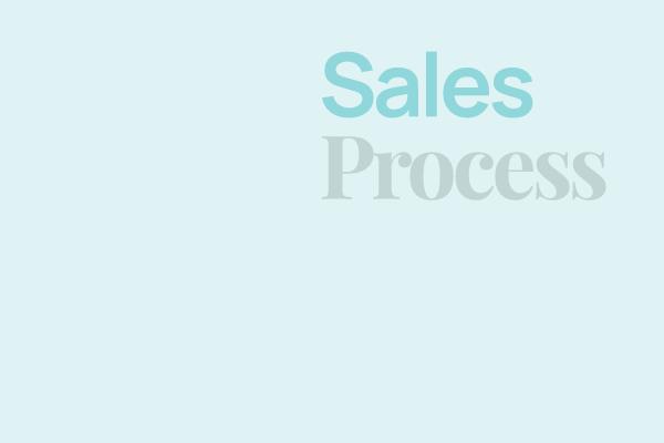 Sales Process, quelques templates Google Slides pour bien démarrer