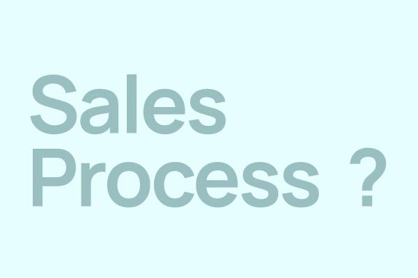 Besoin de réaliser votre propre Sale Process ?