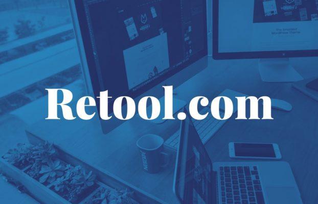 Qu'est ce que Retool.com ?
